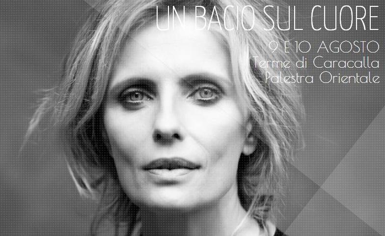 Omaggio a Giuseppe Verdi con Michele Placido e Isabella Ferrari, Terme di Caracalla – Music By Luca D'Alberto