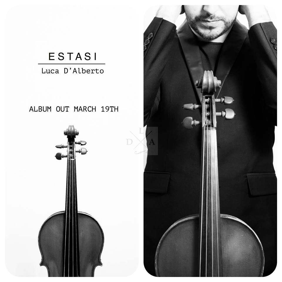 Estasi – Album Release