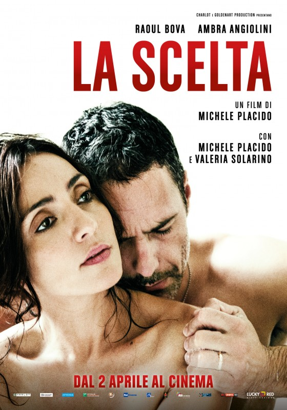 La Scelta  (directed by Michele Placido) – Music by Luca D'Alberto