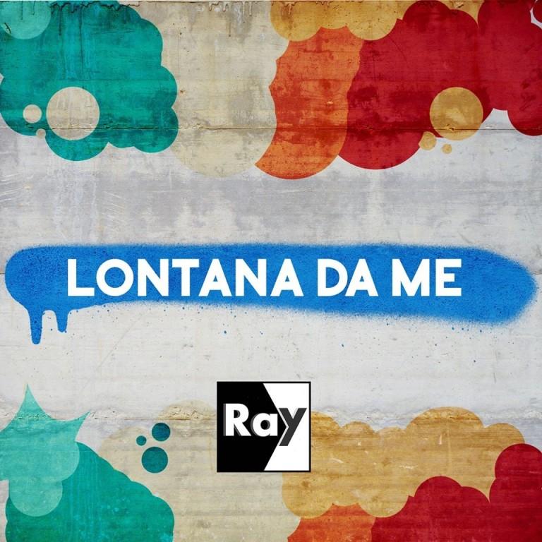Lontana da me – Produzione PALOMAR, music by Luca D'Alberto